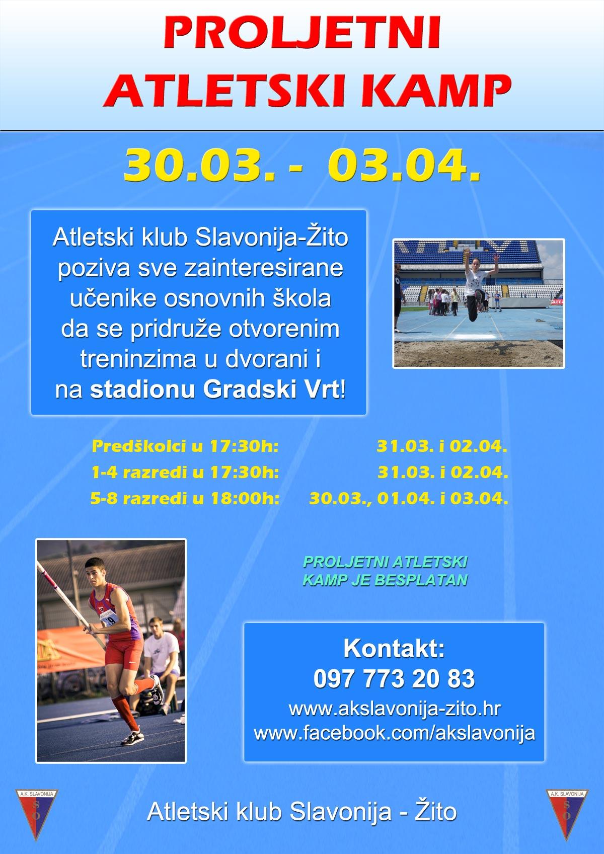 Plakat-Proljetni-atletski-kamp-2015